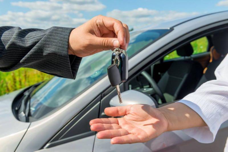 Pourquoi louer sa voiture à des particuliers