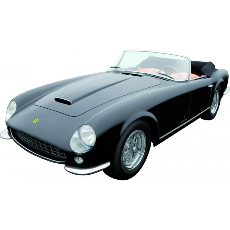 Livre : Ferrari Panorama illustré des modèles