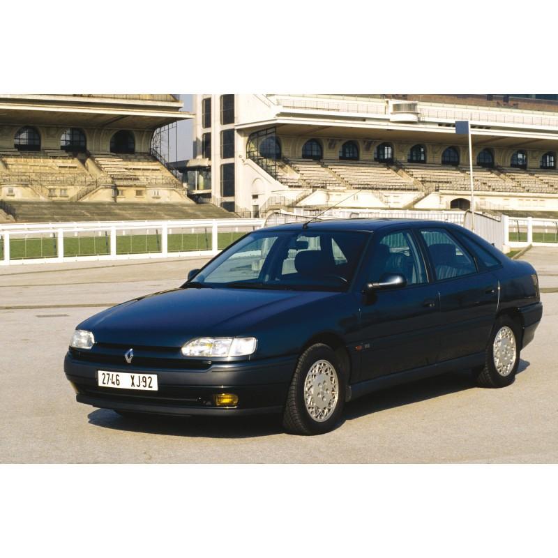 Livre : la Renault Safrane de mon père
