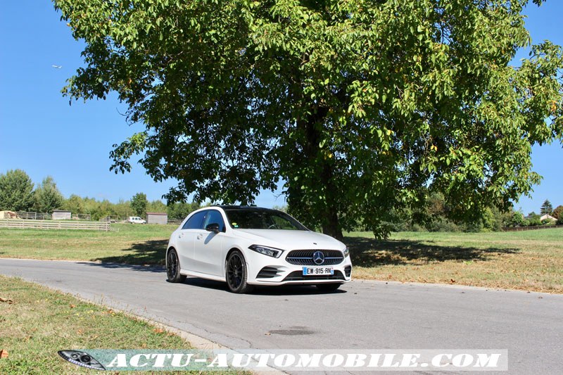Mercedes Classe A AMG LINE