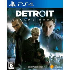 Test : Detroit Become Human sur PS4