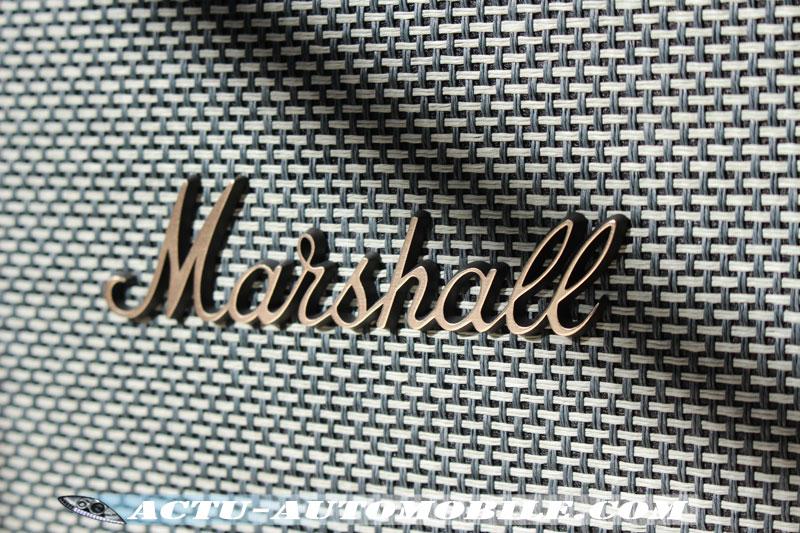 Enceinte Marshall ACTON II