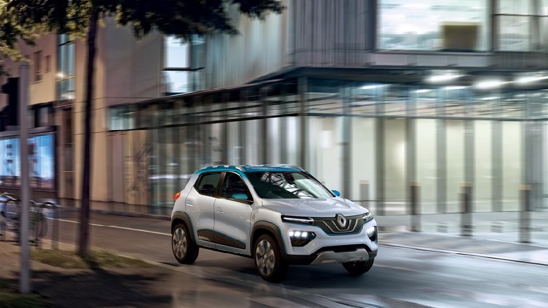 Renault K-ZE