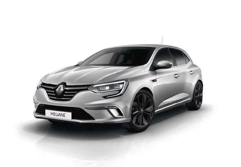 Renault Mégane GT Line