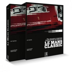 Livre : Le Mans Classic 2018