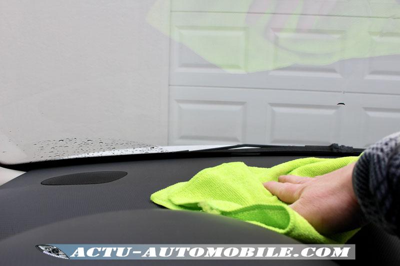 Nettoyant Désinfectant toute surfaces GS27