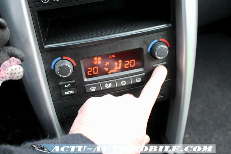 Désinfectant Ventilation Climatisation et habitacle New Car GS27