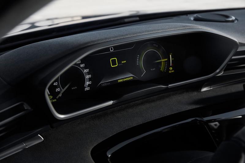 Genève 2019 : Concept 508 Peugeot Sport Engineered