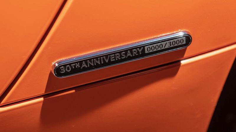 Mazda MX-5 30ème anniversaire