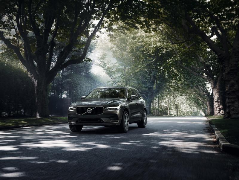Volvo XC60 Initiale Edition