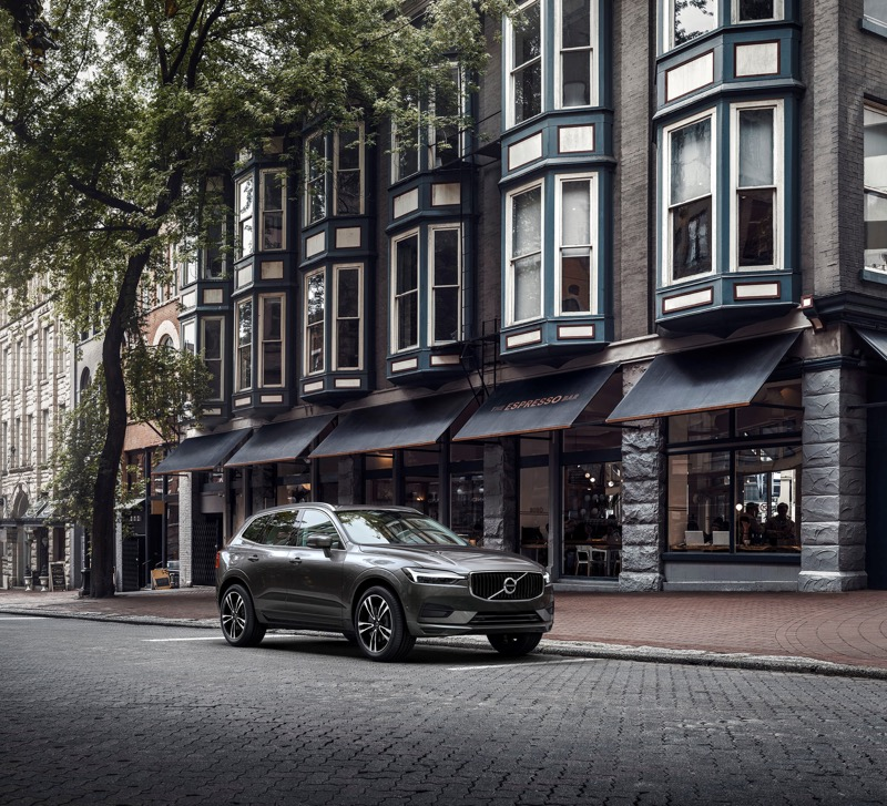 Volvo XC60 Initiale Edition