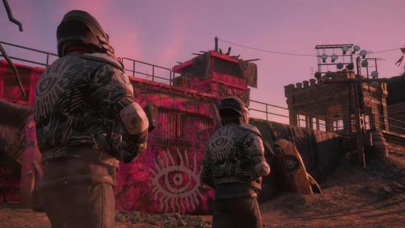 Test Far Cry New Dawn sur PS4
