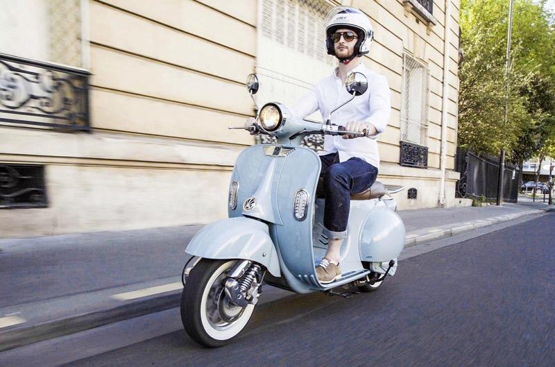 Scooters électriques : l'alternative