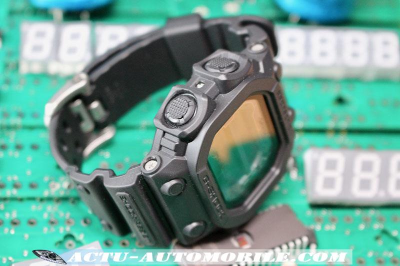 Montre CASIO GX-56BB-1ER