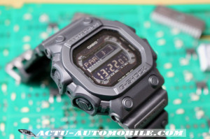 Montre CASIO GX-56BB-1ER