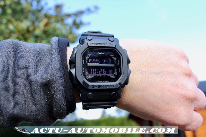 Montre Casio GX56BB1ER