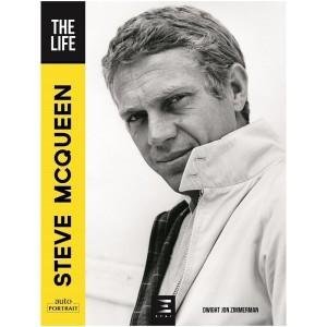Livre : Steve McQueen, the life