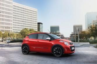 Citroën C1 Urban Ride : nouvelle collection !