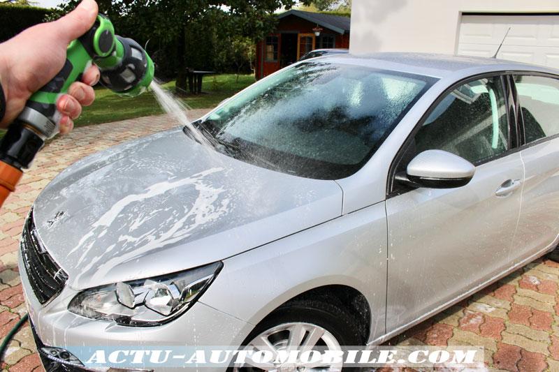 Shamppoing Auto Wash & Washs Liqui Moly