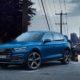 Audi Q5 55 TFSI e Quattro hybride rechargeable