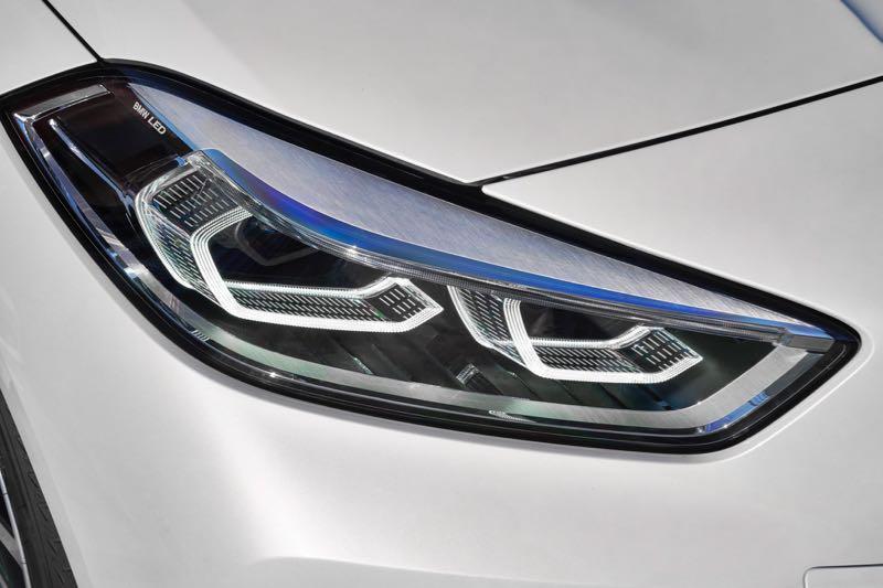 Phare BMW Série 1 2019
