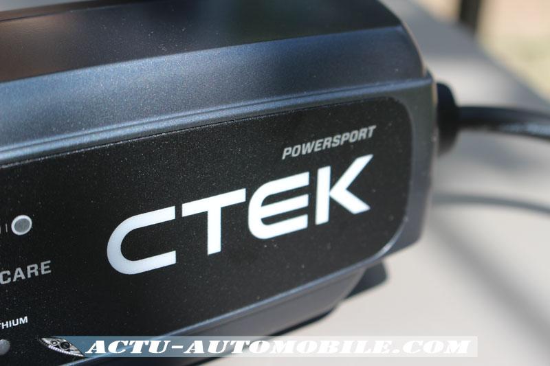 CTEK CT5 Powersport