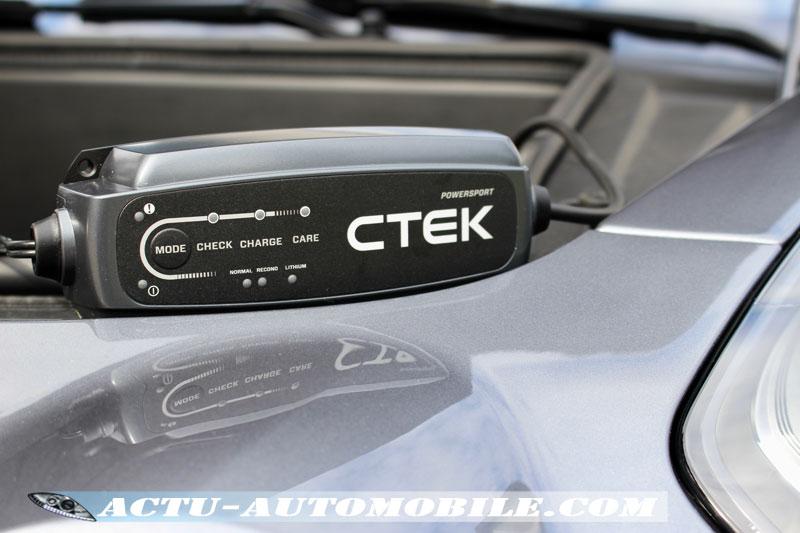 CTEK Powersport