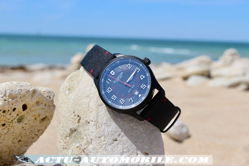 Victorinox AIRBOSS Mechanical Black Edition