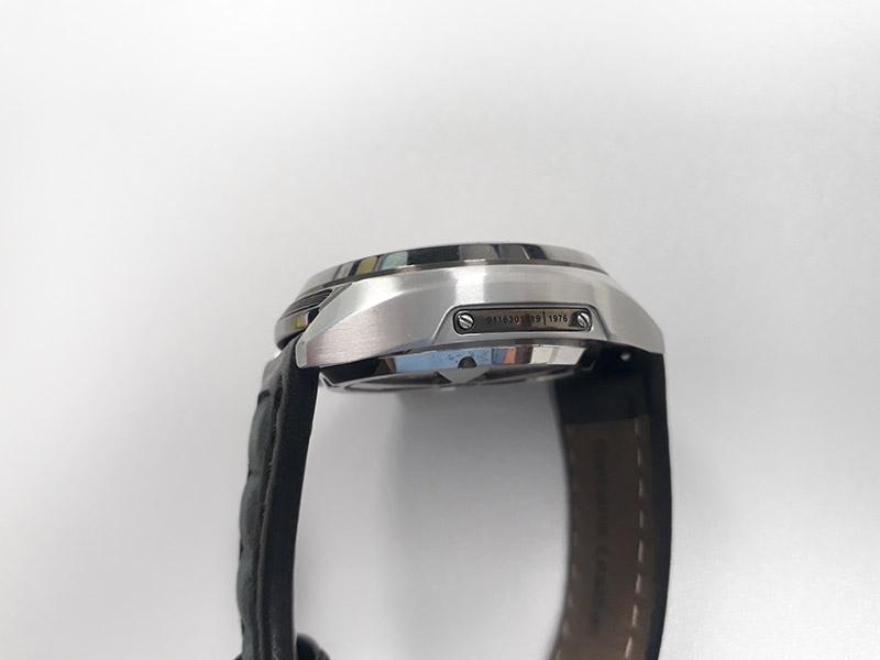 Profil de la montre REC 901