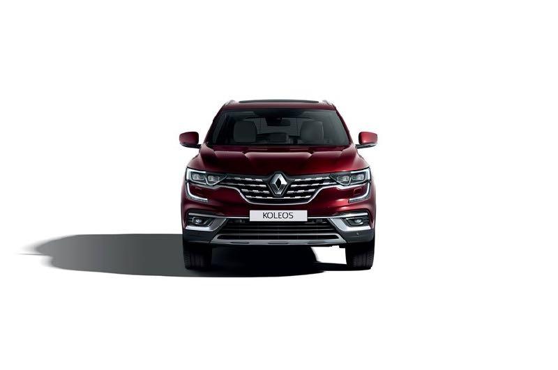 2019 - Nouveau Renault KOLEOS