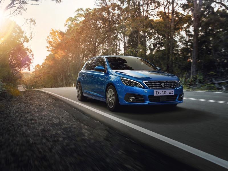 Peugeot 308 Style et Roadtrip 2021