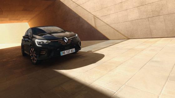 Renault Clio Lutecia